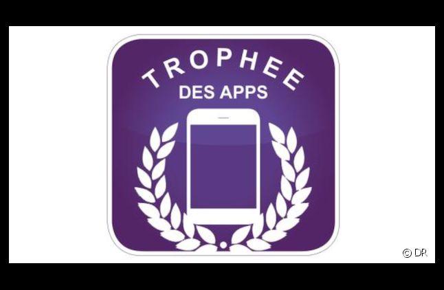 <p>Trophée des Apps</p>