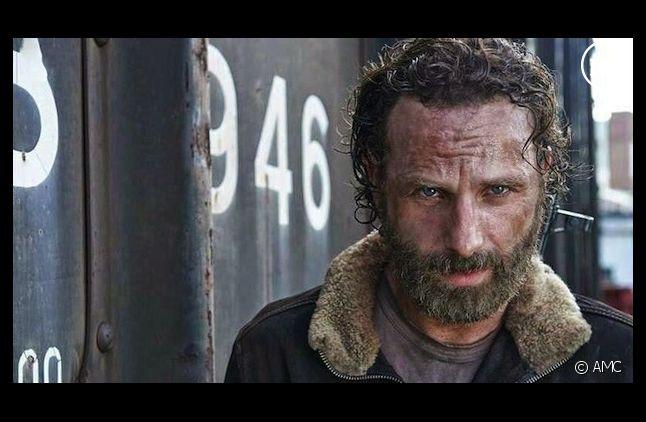 """Retour record pour """"The Walking Dead"""""""
