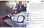 Quand François Hollande découvre Instagram