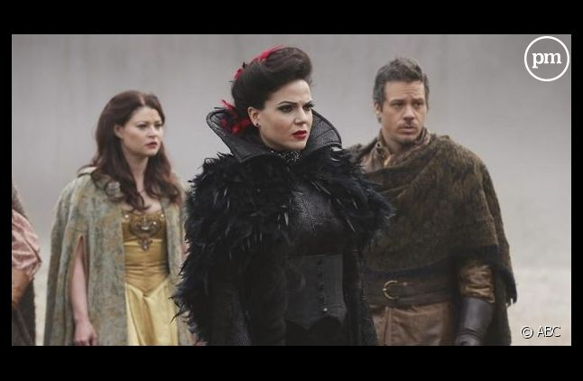 """Once Upon a Time"" saison sur 6ter le 25 novembre"