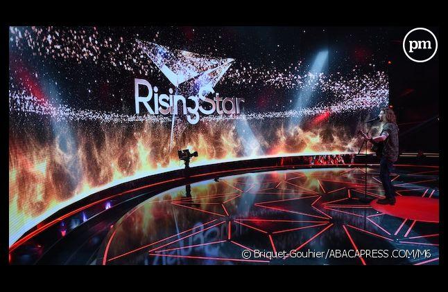 """""""Rising Star"""" écourté, la finale jeudi prochain"""
