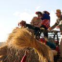 """""""Rendez-vous en terre inconnue"""" chez les Quechuas au Pérou avec Arthur."""
