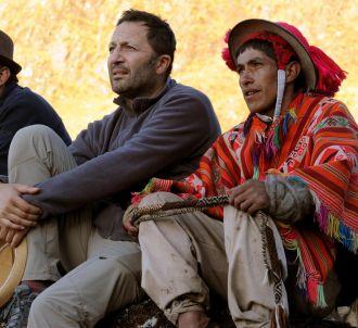 'Rendez-vous en terre inconnue' chez les Quechuas au...