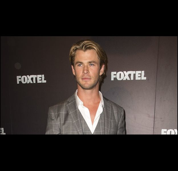 Chris Hemsworth est l'homme le plus sexy du monde selon People en 2014