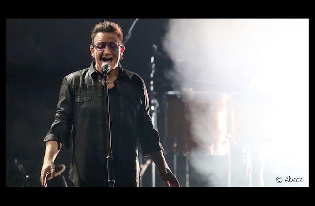 Bono et U2 sont les personnalités les moins influentes de l'année pour GQ