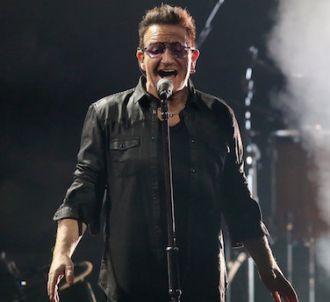 Bono et U2 sont les personnalités les moins influentes de...