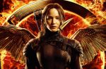 """""""Hunger Games"""" : Succès surprise pour Jennifer Lawrence... dans les charts !"""