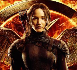 Jennifer Lawrence chante 'The Hanging Tree'