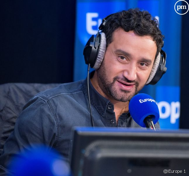 Cyril Hanouna, sur Europe 1.