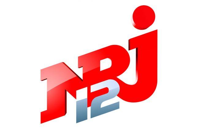 Le logo de NRJ 12
