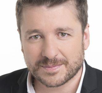 Bruno Guillon confirmé sur Fun Radio en 2015/2016