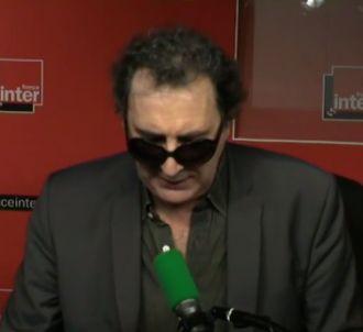 François Morel moque l'image publique d'Isabelle Adjani