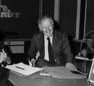 Jacques Chancel avec Claude Lévi-Strauss