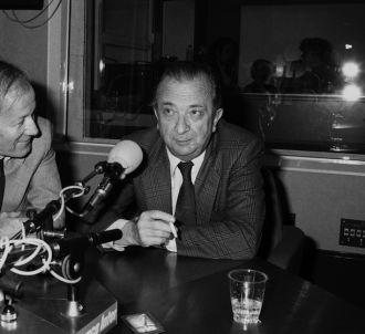 Jacques Chancel et Pierre Desgraupes