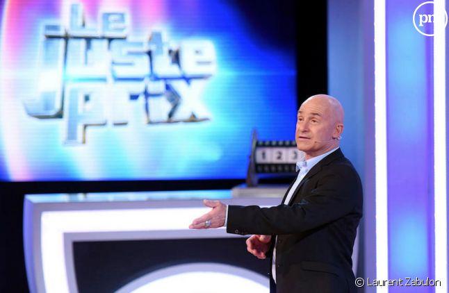 """""""Le Juste Prix"""""""