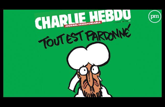 """Les abonnements de """"Charlie Hebdo"""" multipliés par... 10 !"""