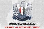 """Le compte Twitter du """"Monde"""" piraté cette nuit par l'Armée électronique syrienne"""