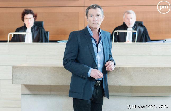 """Une saison 2 pour """"Accusé"""" sur France 2"""