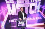 """Julien Courbet anime """"Le Grand Match des années 80"""" en prime ce soir sur D8"""