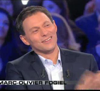 Marc-Olivier Fogiel chez Thierry Ardisson