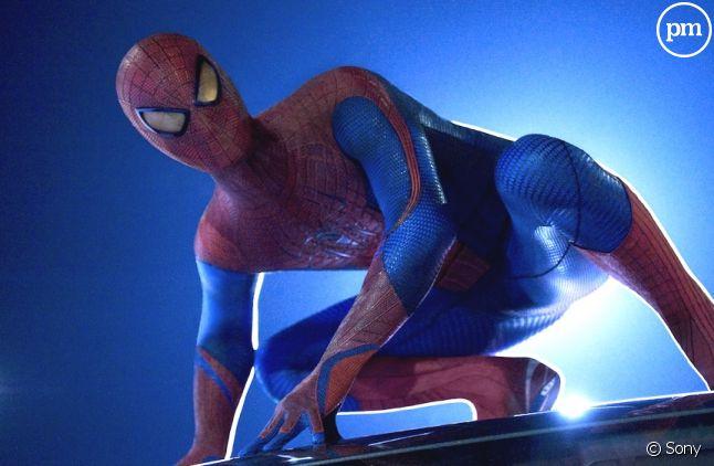 """Spider-Man"" va renaître en partenariat avec Marvel"