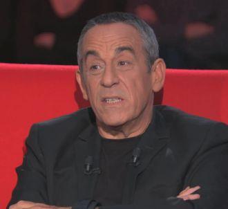 Thierry Ardisson, dans 'Le Divan' de Marc-Olivier Fogiel.