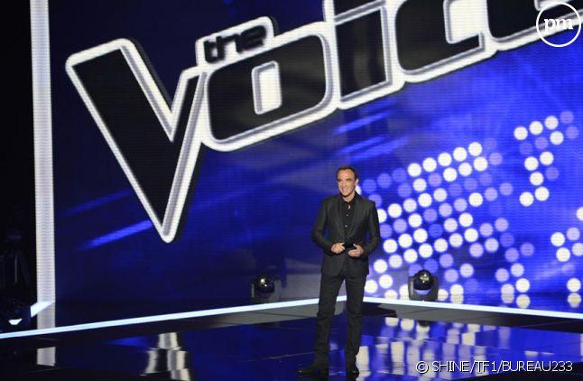 """Nikos aux commandes de """"The Voice"""""""