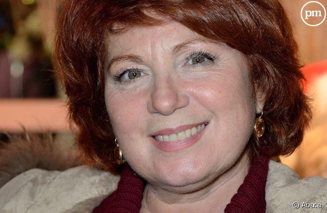Véronique Genest confond César et 7 d'or