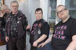 Eurovision 2015 : La Finlande envoie un groupe de trisomiques punk