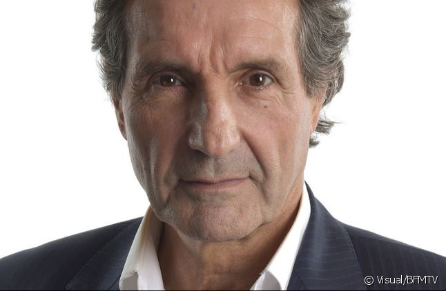 Jean-Jacques Bourdin, sanctionné par le CSA.