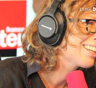 Pascale Clark, sur France Inter le 9 mars 2015.