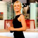 Audrey Crespo-Mara, bientôt joker de Claire Chazal sur TF1 ?