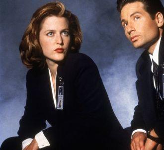 'X-Files' bientôt de retour