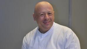 Thierry marx actu photos et biographie puremedias for Cuisinier 32 etoiles