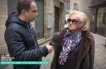 """Bernadette Chirac à un journaliste : """"Vous ne pouvez pas comprendre, c'est trop subtil"""""""