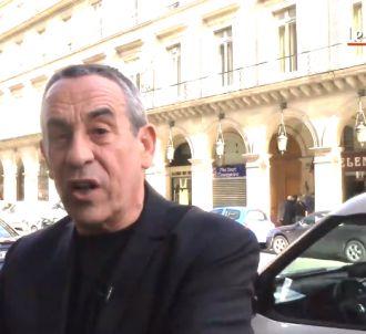 <p>Thierry Ardisson déclare la guerre aux commerçants de...