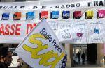 Confusion à Radio France : L'AG pour la reconduction de la grève, 4 syndicats sur 5 contre