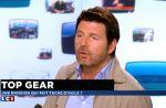 """""""Top Gear France"""" : Philippe Lellouche dévoile son salaire et annonce une saison 2"""