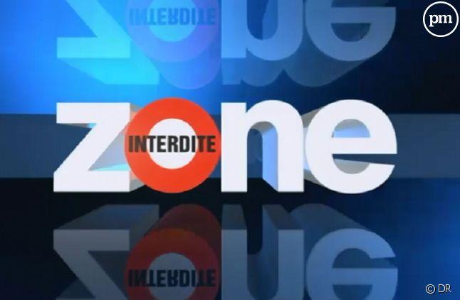 "Logo de ""Zone interdite"""
