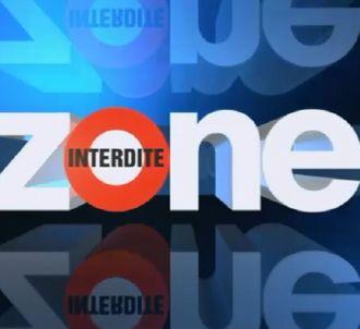 Logo de 'Zone interdite'