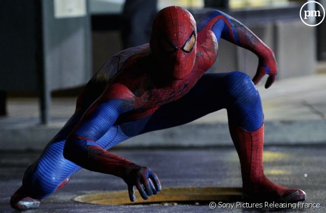 """The Amazing Spider-Man"""
