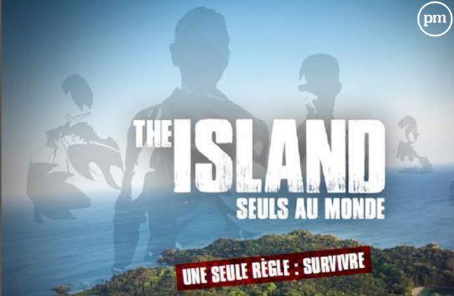 """""""The Island : Seuls au monde"""", bientôt sur M6."""