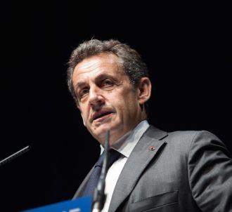 Nicolas Sarkozy invite Cyril Hanouna à un meeting