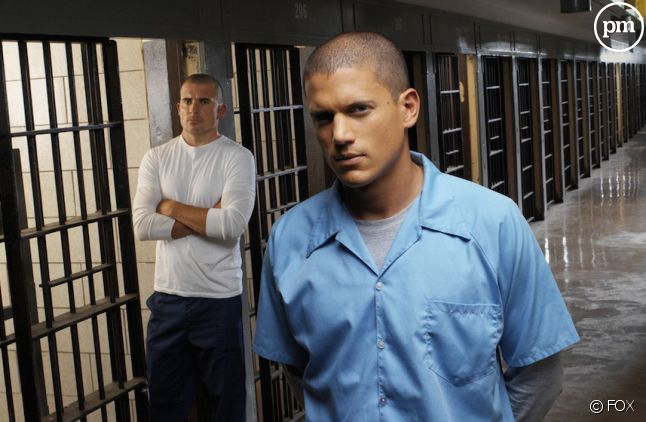 """""""Prison Break"""" de retour ?"""