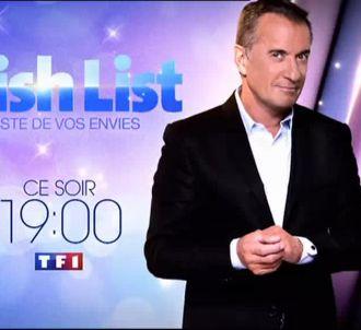'Wish List' arrive ce soir sur TF1