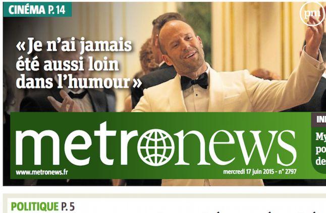 """""""MetroNews"""""""