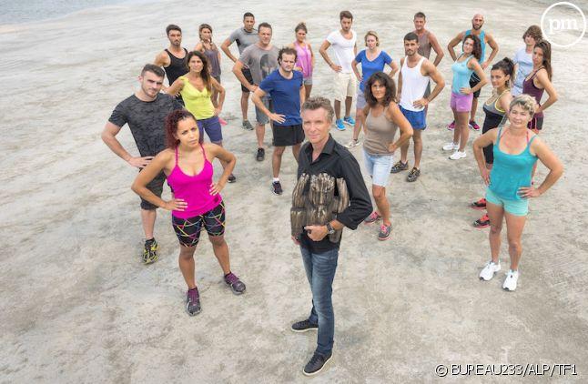 """La finale de """"Koh-Lanta"""" le 24 juillet sur TF1"""