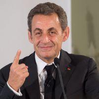 Nicolas Sarkozy remporte le Grand prix de l'humour politique 2015