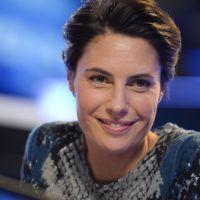 Alessandra Sublet en route vers TF1