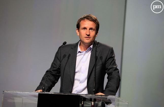 Rodolphe Belmer, en 2012.